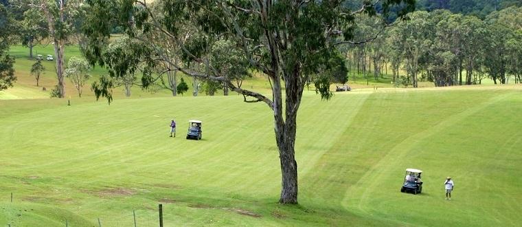 Krambach Golf Club – ceased operations 30/2017