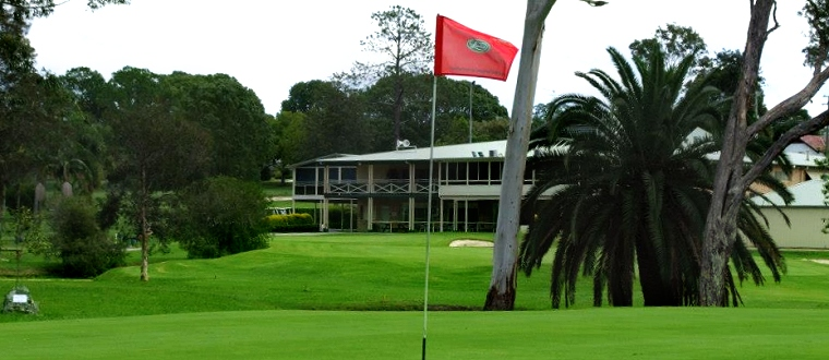 Wauchope Golf Club