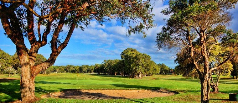 Forster Golf Club