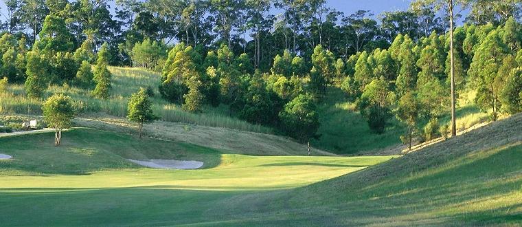 Tallwoods Golf Club