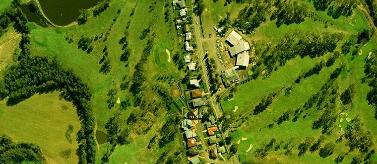 Taree Golf Club