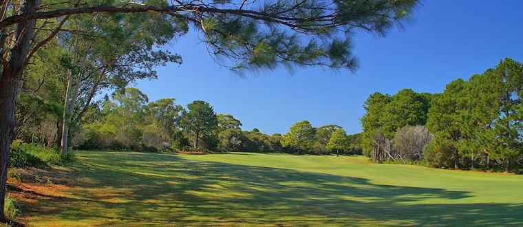 Tuncurry Golf Club