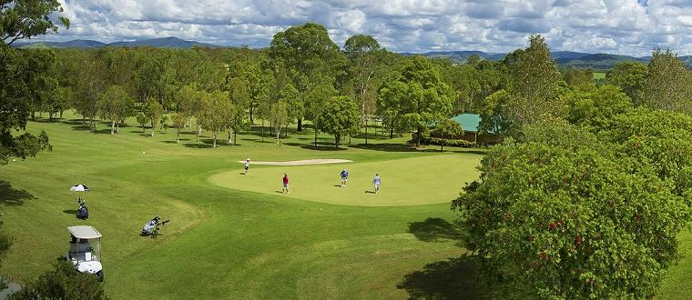 Wingham Golf Club